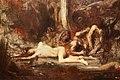 Gustave moreau, ercole e l'idra di lerna, 1875-76, 05.jpg
