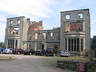Guy's Cliffe - Guy's Cliffe, 2006