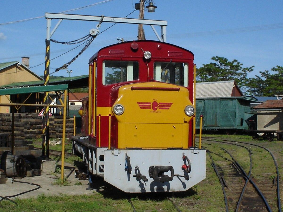 Gyongyos - Matra-railroad1.jpg