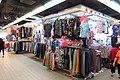 HK 上水 Sheung Shui 石湖墟市政大廈 Shek Wu Hui Municipal Services Building 上水街市 indoor Market clothing June 2018 IX2 01.jpg
