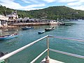 HK 西貢 Sai Kung 清水灣半島 Clear Water Bay Peninsula 布袋澳 Po Toi O Piers n boats August 2018 SSG 08.jpg