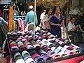 HK Central Wing Kut Street noon HKD100 for 3 Pure Silk Neckties.JPG