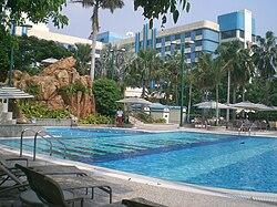 Disney 39 S Hollywood Hotel Wikipedia