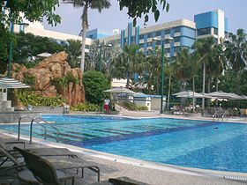 HK Disney's Hollywood Hotel Swimming Pool 01.JPG