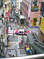 HK Shelley Street Central-Mid-Levels escalators n Elgin Street a.jpg