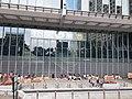 HK tram 39 view 香港島北 Island North 中環 Central 德輔道中 Des Voeux Road HSBC HQ October 2020 SS2 05.jpg