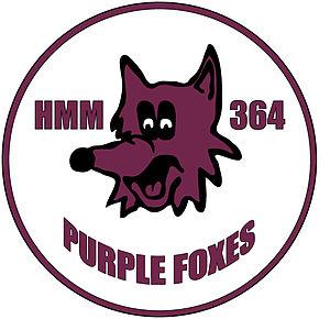 VMM-364 - Image: HMM 364 LOGO