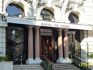 HOTEL DE PARIS IN AUGUST 2012. - panoramio (5).jpg