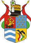 Huy hiệu của Cibakháza