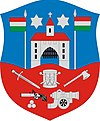 Coat of arms of Kapuvár
