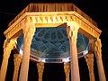 Hafez Tomb from below.jpg