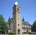 Hagen, Liebfrauenkirche.JPG