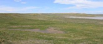 Hailstone National Wildlife Refuge - Image: Hailstone National Wildlife Refuge