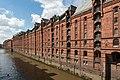 Hamburg, Speicherstadt, Block E am Brooksfleet -- 2016 -- 3011.jpg