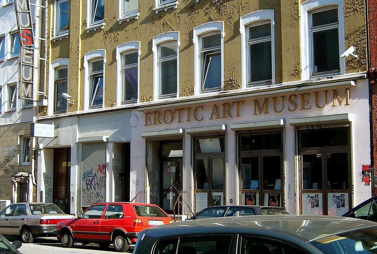 Erotic Hamburg