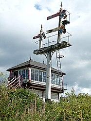 Hammersmith Signal Box (6093680969).jpg
