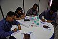 Hands-on Session - International Capacity Building Workshop on Innovation - NCSM - Kolkata 2015-03-26 4226.JPG