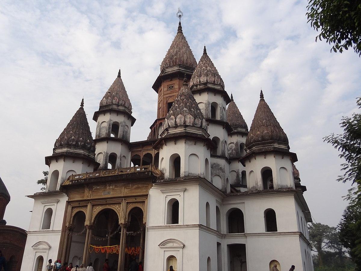 hangseshwari temple wikipedia