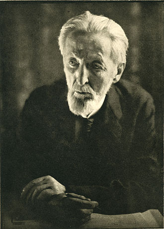 Hans Horst Meyer - Meyer in Vienna about 1930