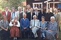Hans Ridderstedt 80th birthday group.jpg