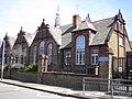 Hanwell, St Ann's School - geograph.org.uk - 206243.jpg
