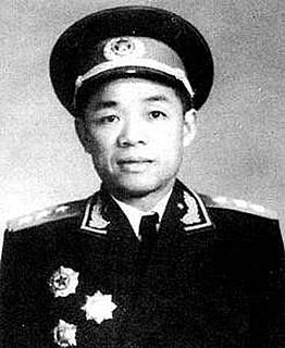 Han Xianchu Chinese politician