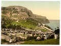Happy Valley, Llandudno, Wales-LCCN2001703505.tif