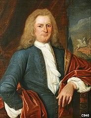 Meynard Merens (1685-1725)