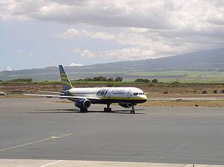 Harmony Airways