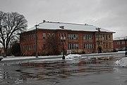 Harrington Elementary School American Fork Utah