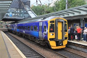 communication practices at abellio scotrail Image caption scotrail's sunday services depend on drivers volunteering to work rob shorthouse, scotrail's director of communications, advised people to check before travelling.