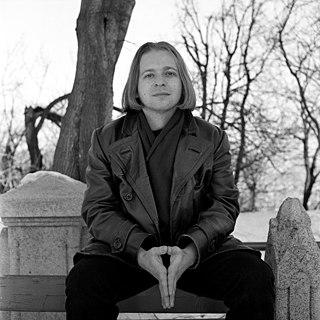 Attila Hazai Hungarian writer