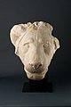 Head of a lion MET 2012.235 EGDP013842.jpg