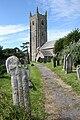 Heanton Punchardon, St Augustine's church - geograph.org.uk - 514173.jpg