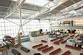 Heathrow Terminal 5 - Gate seating.jpg
