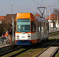 Heidelberg - Duewag M8C-NF RNV 3251 2016-03-26 16-23-26.JPG