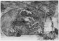 Heinrich Seufferheld Totenschaedel opus 14a,1 1894.png
