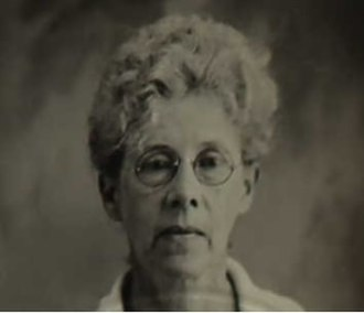 Helen Thomas Dranga - Helen T. Dranga, 1922