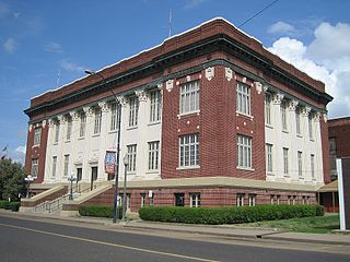 Phillips County Courthouse (Arkansas)