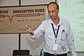 Hemant Pande - Lecture Session - Capacity Building Workshop On Innovation Hub - NCSM - Kolkata 2018-03-21 9126.JPG