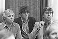Henk van Hoorn, Jan van Loenen en Joop van Zijl (1981).jpg