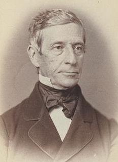 Henry Chapman (American politician) American politician