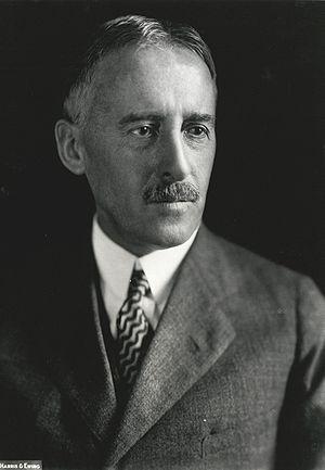 Stimson Doctrine -  U.S. Secretary of State Henry Stimson.