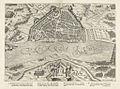 Het beleg van Nijmegen (1591) door Prins Maurits - The siege of Nijmegen (1591) by Prince Maurice.jpg
