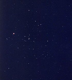 Image illustrative de l'article Hyades (astronomie)