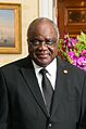 Hifikepunye Pohamba in White House.jpg