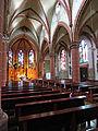 Hilbringen St. Petrus in Ketten Innen 06.JPG