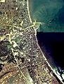 Himi city center area Aerial photograph.1975.jpg
