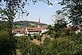 Hinterdorf mit Kirche.jpg