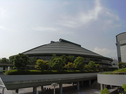 Hiroshima Prefectural Sports Center 02